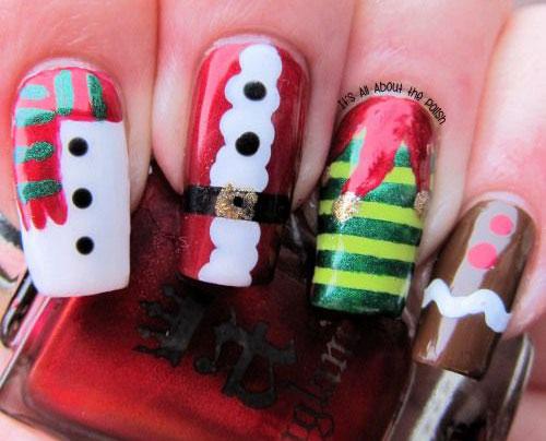18-Christmas-Santa-Nail-Art-Designs-Ideas-2017-Xmas-Nails-8