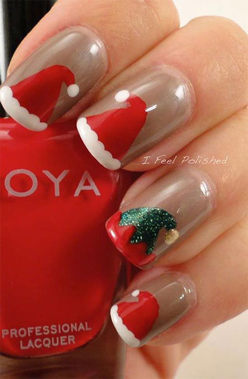 18-Christmas-Santa-Nail-Art-Designs-Ideas-2017-Xmas-Nails-9
