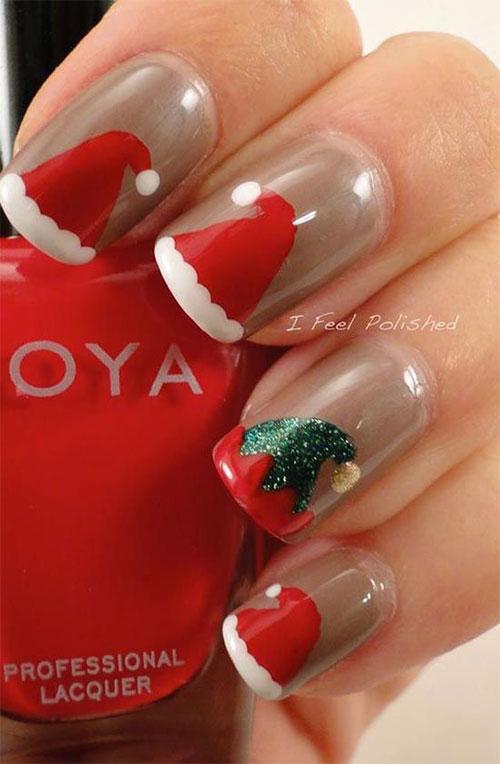 18-Christmas-Santa-Nail-Art-Designs-Ideas-2017-Xmas-Nails-9