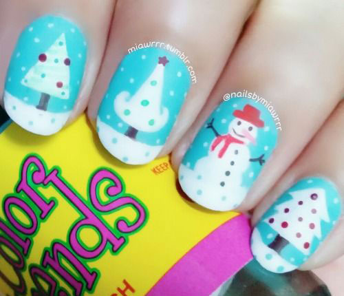 25-Best-Christmas-Nails-Art-Designs-Ideas-2017-10
