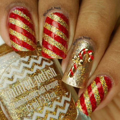 25-Best-Christmas-Nails-Art-Designs-Ideas-2017-12