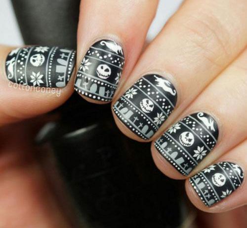 25-Best-Christmas-Nails-Art-Designs-Ideas-2017-14