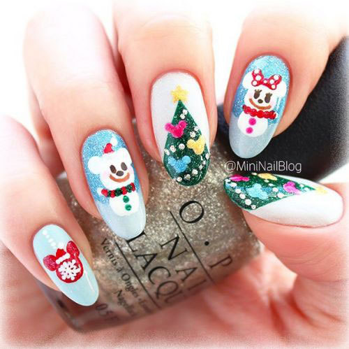 25-Best-Christmas-Nails-Art-Designs-Ideas-2017-17