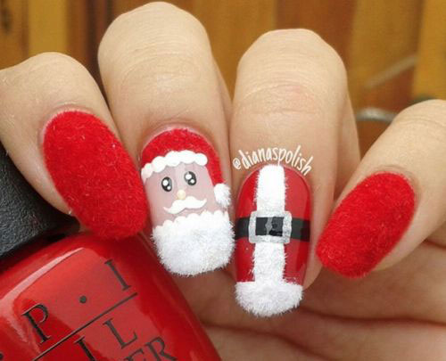 25-Best-Christmas-Nails-Art-Designs-Ideas-2017-21