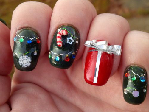 25-Best-Christmas-Nails-Art-Designs-Ideas-2017-22