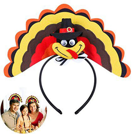 Happy-Thanksgiving-Hair-Accessories-For-Kids-Girls-2017-2
