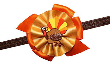 Happy-Thanksgiving-Hair-Accessories-For-Kids-Girls-2017-3
