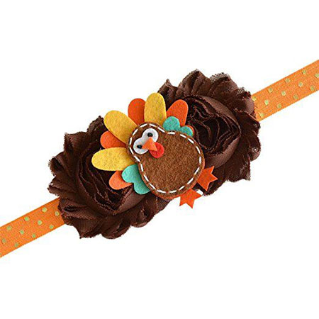 Happy-Thanksgiving-Hair-Accessories-For-Kids-Girls-2017-4