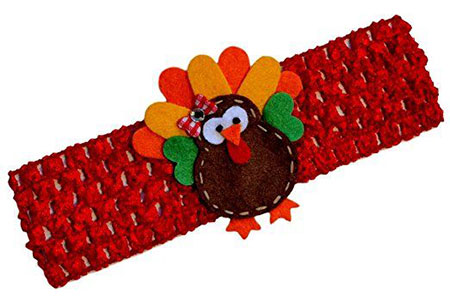 Happy-Thanksgiving-Hair-Accessories-For-Kids-Girls-2017-5