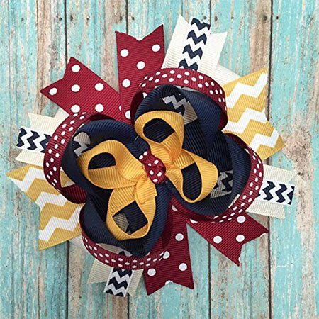 Happy-Thanksgiving-Hair-Accessories-For-Kids-Girls-2017-9