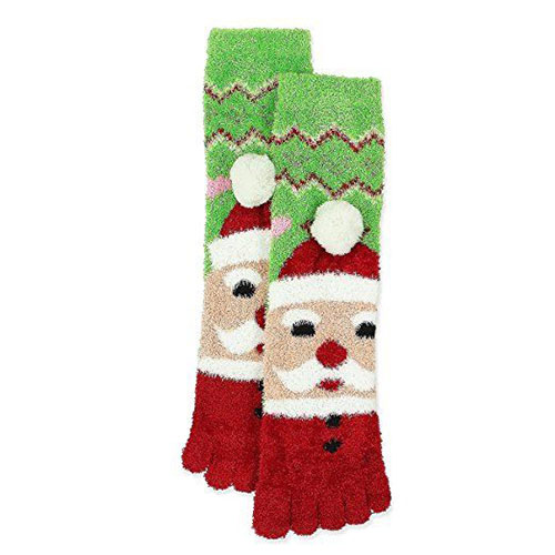 15-Christmas-Fuzzy-Socks-For-Kids-Girls-Women-2017-11