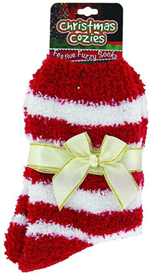 15-Christmas-Fuzzy-Socks-For-Kids-Girls-Women-2017-8