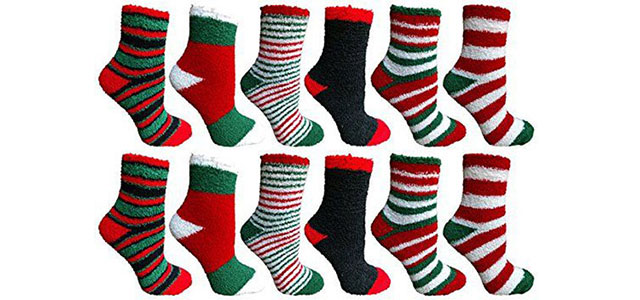 15-Christmas-Fuzzy-Socks-For-Kids-Girls-Women-2017-F