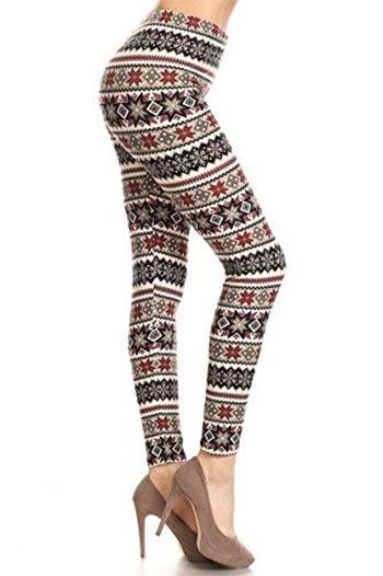 15-Cute-Ugly-Christmas-Themed-Leggings-2017-Xmas-Tights-15
