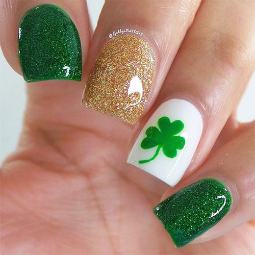 15-Best-St-Patrick's-Day-Nail-Art-Designs-Ideas-2018-11