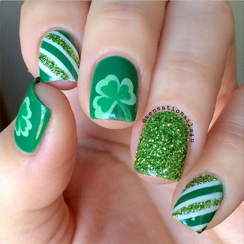 15-Best-St-Patrick's-Day-Nail-Art-Designs-Ideas-2018-12