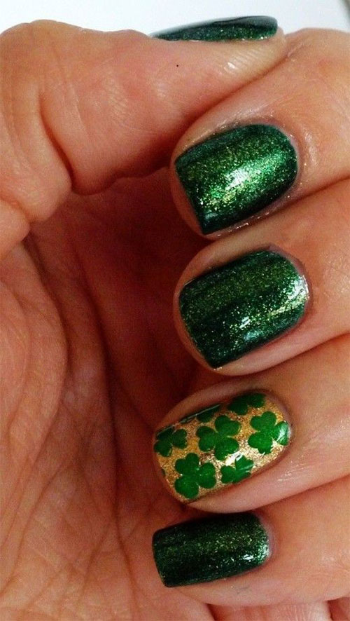 15-Best-St-Patrick's-Day-Nail-Art-Designs-Ideas-2018-17