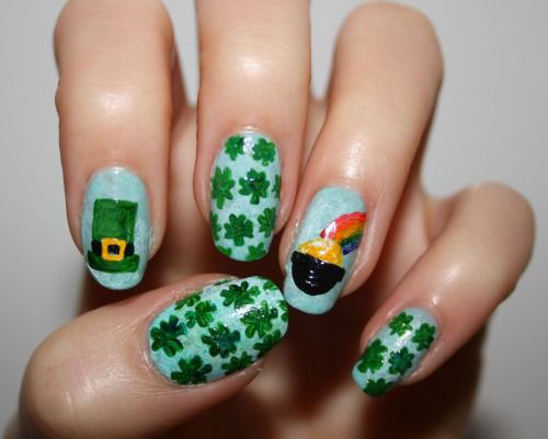 15-Best-St-Patrick's-Day-Nail-Art-Designs-Ideas-2018-3