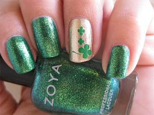 15-Best-St-Patrick's-Day-Nail-Art-Designs-Ideas-2018-4