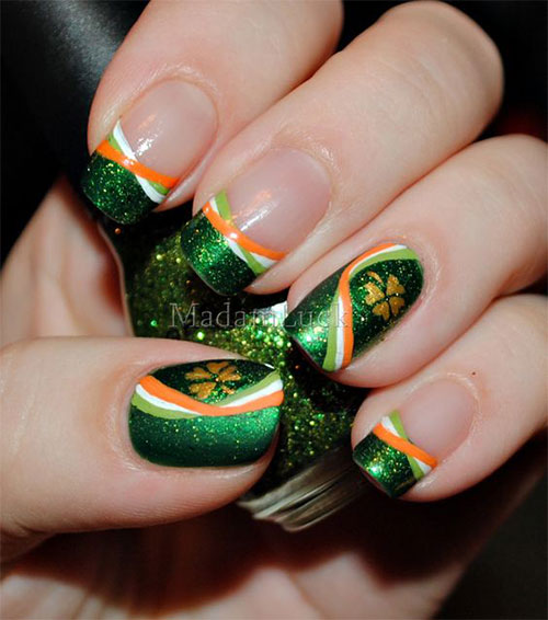 15-Best-St-Patrick's-Day-Nail-Art-Designs-Ideas-2018-7