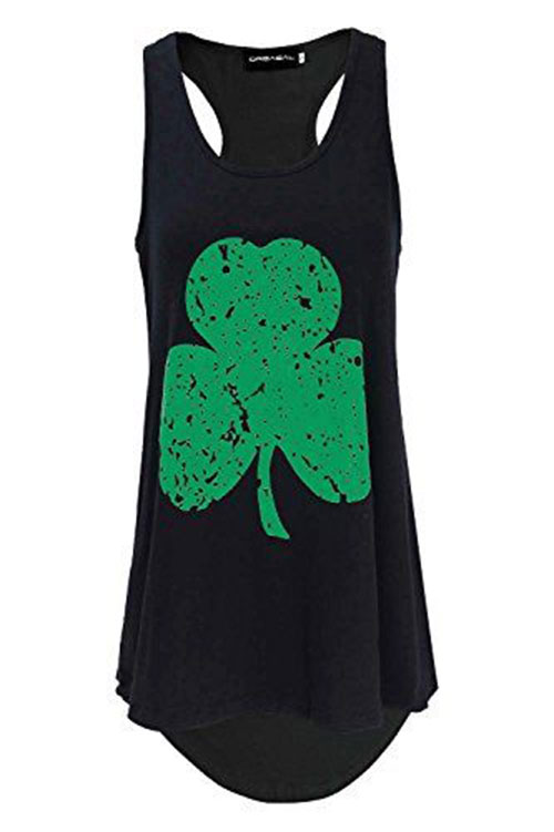 20-Best-St-Patrick's-Day-Apparels-For Kids-Girls-Women-2018-14