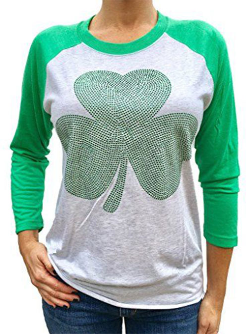 20-Best-St-Patrick's-Day-Apparels-For Kids-Girls-Women-2018-17