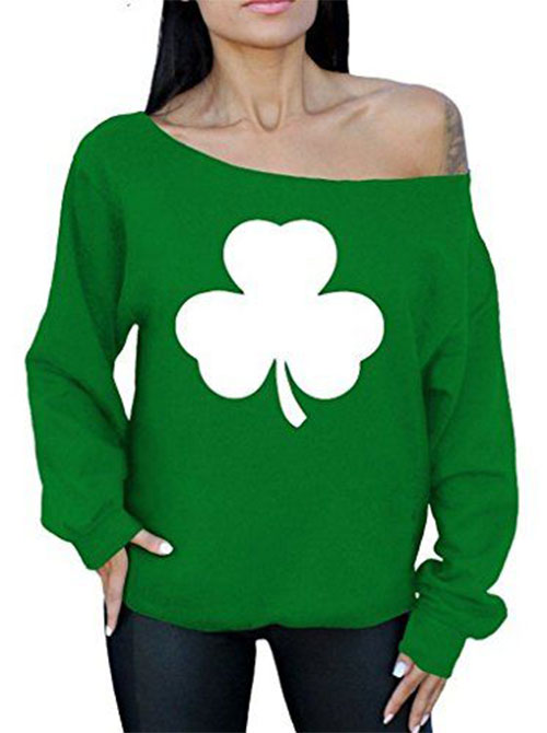 20-Best-St-Patrick's-Day-Apparels-For Kids-Girls-Women-2018-18