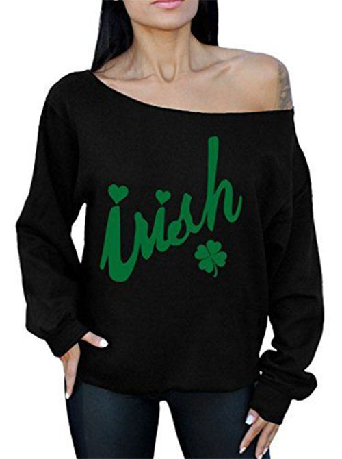 20-Best-St-Patrick's-Day-Apparels-For Kids-Girls-Women-2018-19