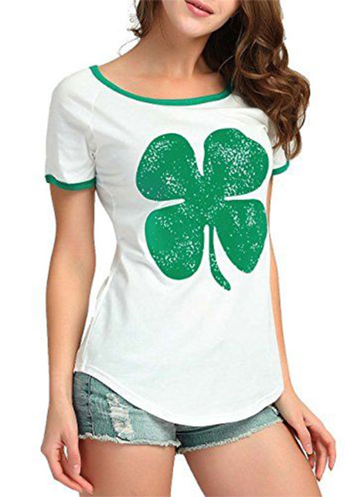 20-Best-St-Patrick's-Day-Apparels-For Kids-Girls-Women-2018-20