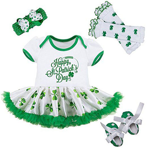 20-Best-St-Patrick's-Day-Apparels-For Kids-Girls-Women-2018-3