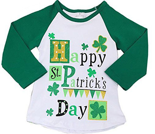20-Best-St-Patrick's-Day-Apparels-For Kids-Girls-Women-2018-4