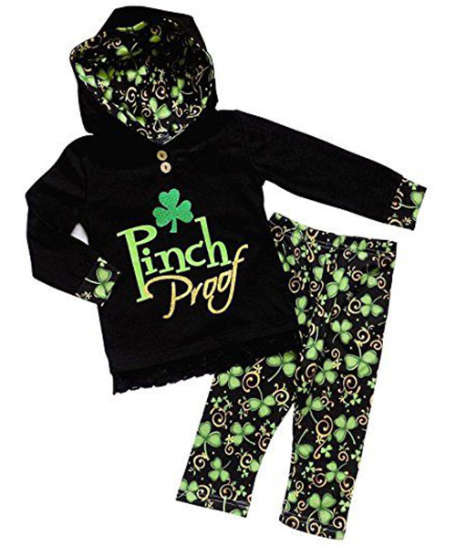 20-Best-St-Patrick's-Day-Apparels-For Kids-Girls-Women-2018-6