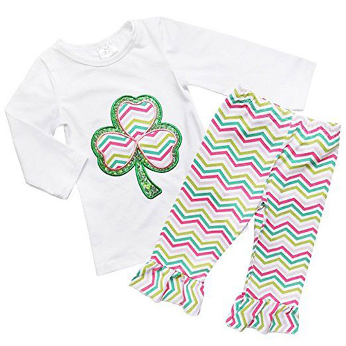 20-Best-St-Patrick's-Day-Apparels-For Kids-Girls-Women-2018-7