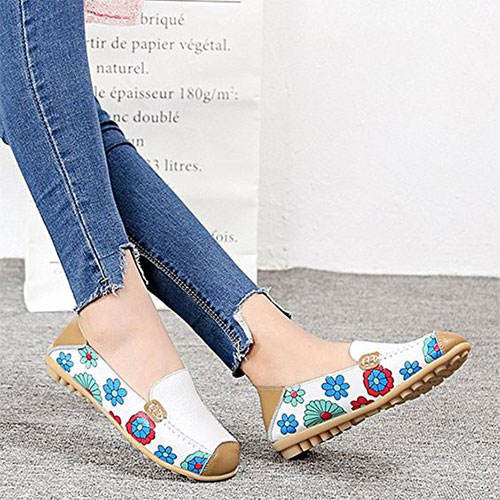 15-Floral-Flats-For-Girls-Women-2018-Spring-Fashion-15