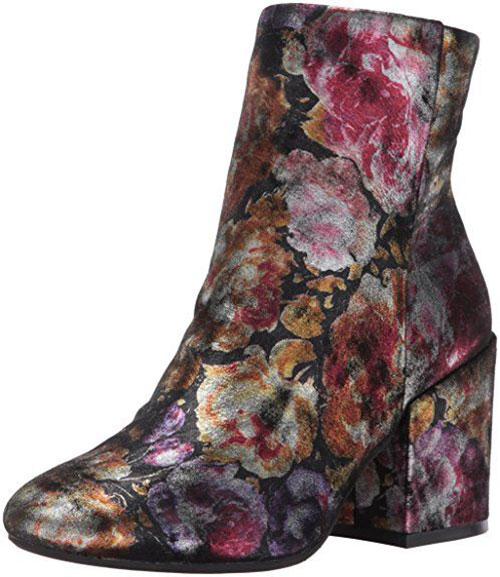 15-Floral-Heels-For-Girls-Women-2018-Spring Fashion-14