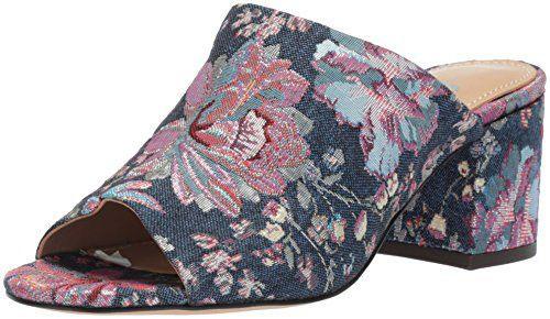 15-Floral-Heels-For-Girls-Women-2018-Spring Fashion-15