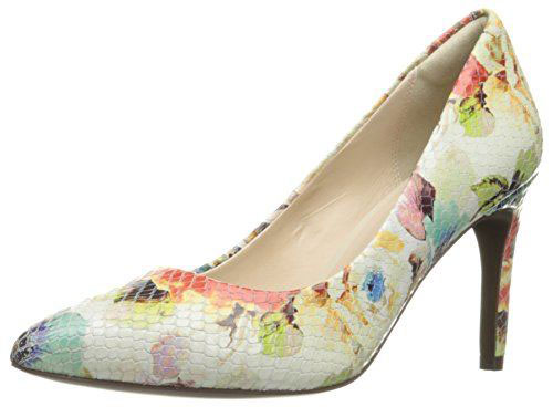 15-Floral-Heels-For-Girls-Women-2018-Spring Fashion-2
