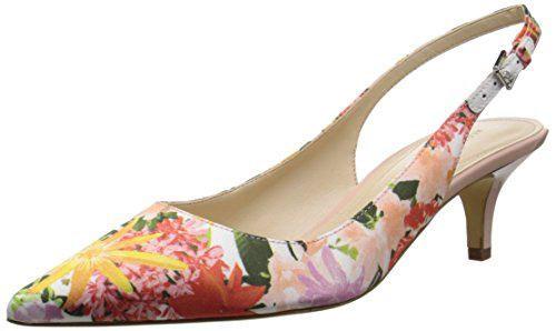 15-Floral-Heels-For-Girls-Women-2018-Spring Fashion-3