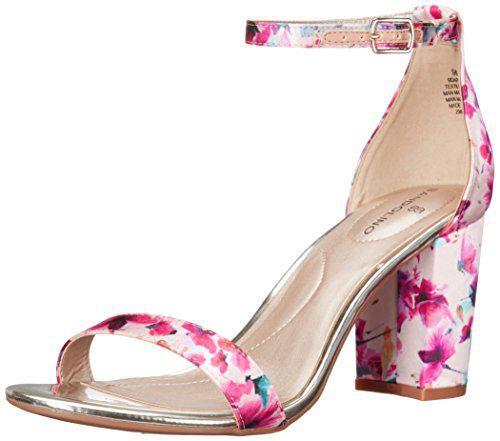 15-Floral-Heels-For-Girls-Women-2018-Spring Fashion-8