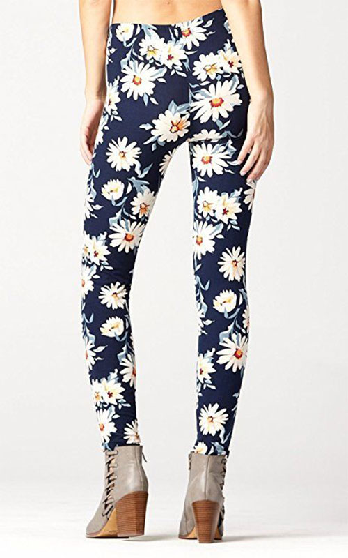 15-Floral-Print-Pants-Trousers-For-Girls-Women-2018-4