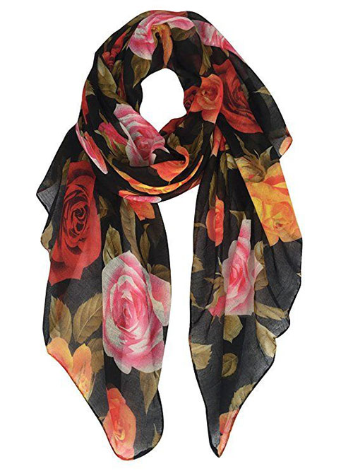 15-Floral-Scarf-Designs-Fashion-For-Kids-Girls-2018-9