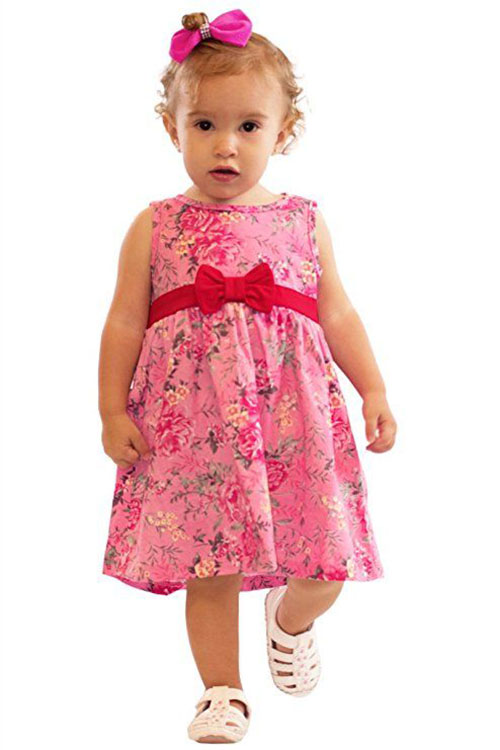 15-Spring-Dresses-Outfits-For-New-born-Kids-Girls-2018-13