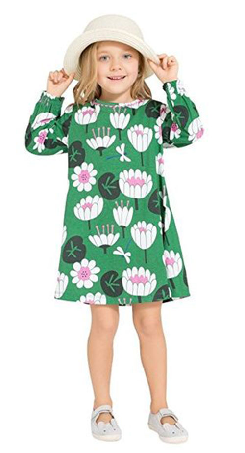 15-Spring-Dresses-Outfits-For-New-born-Kids-Girls-2018-14