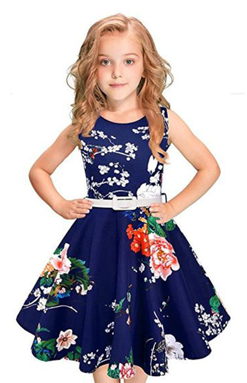 15-Spring-Dresses-Outfits-For-New-born-Kids-Girls-2018-15