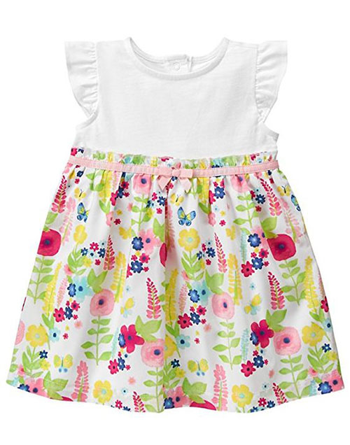 15-Spring-Dresses-Outfits-For-New-born-Kids-Girls-2018-4