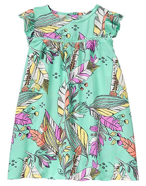 15-Spring-Dresses-Outfits-For-New-born-Kids-Girls-2018-6
