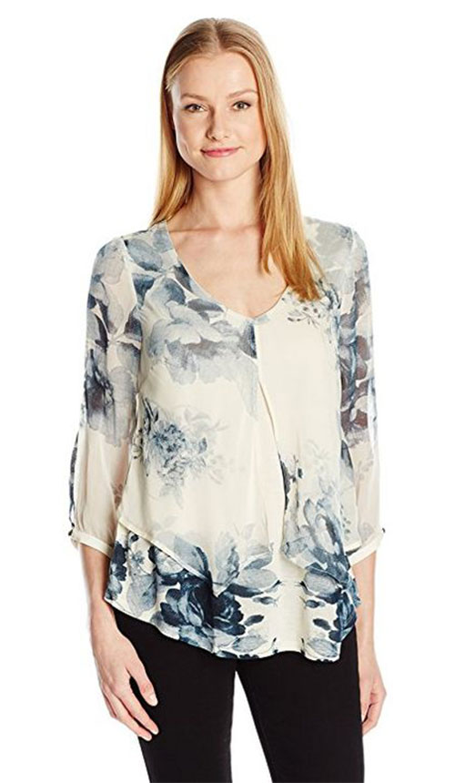 20-Elegant-Spring-Tops-For-Ladies-Women-2018-2