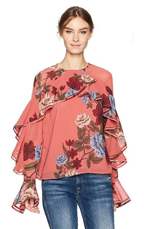 20-Elegant-Spring-Tops-For-Ladies-Women-2018-4