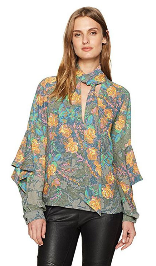 20-Elegant-Spring-Tops-For-Ladies-Women-2018-7