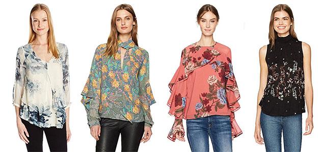 20-Elegant-Spring-Tops-For-Ladies-Women-2018-F